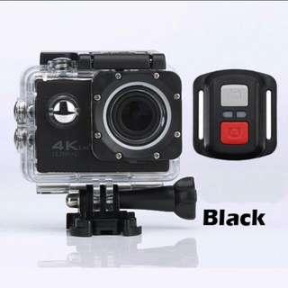 4k ultra camera