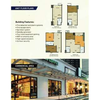 """RFO condo in mandaluyong  """"vista shaw condo"""" Rent to own Affordable"""