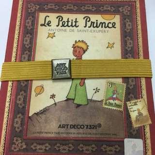 Little Prince Le Petite Prince Schedule