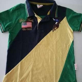 Tshirt Polo