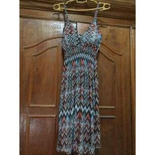Hawaiin Dress