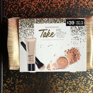 Take Me With You 3-pc Complexion Rescue