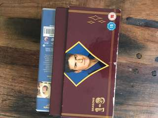 Two and a Half Men DVD whole 8 Seasons- original