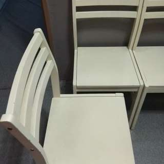 Furniture table set