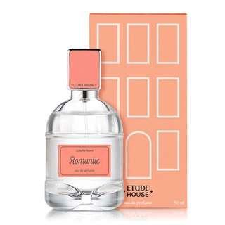 Etude House eau de perfume (Romantic)
