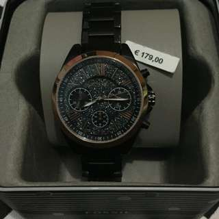 New, 100% Ori Fossil Watch