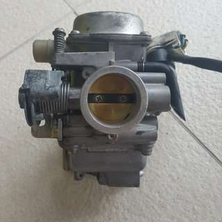 Gilera Stock Carburettor