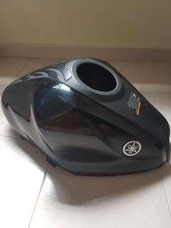 Yamaha R3 tank - Original
