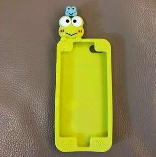 Keroppi iPhone 6 case