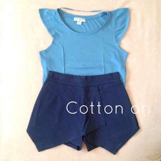 F21, H&M, Cotton On, Zara (PHP59 Cotton On TOP only) Taytay, Alabang, Manila Meetup/Delivery