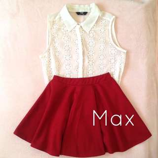 F21, H&M, Cotton On, Zara (PHP59 SKIRT only) Taytay, Alabang, Manila Meetup/Delivery