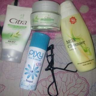 Paket hemat take all 35rb