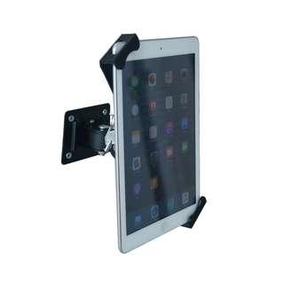 Tablet ipad mini swivel wall mount Whatsapp:8778 1601
