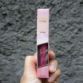 Beauty story lip matte no 01