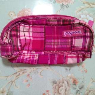 JanSport Pencil Case