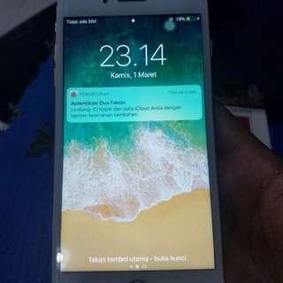 Iphone 7 plus 32gb su