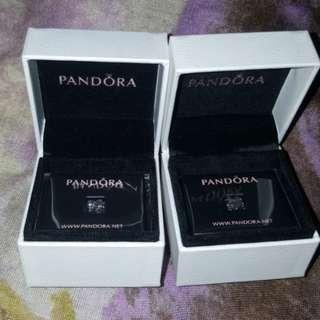 Pandora Petite Charm for Necklace (authentic)