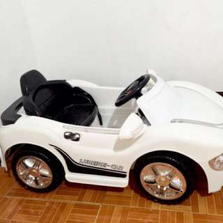 Rechargeable Car Toy