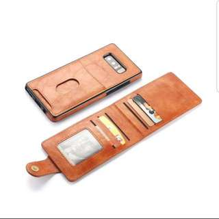Samsung Note 8 Phone Casing