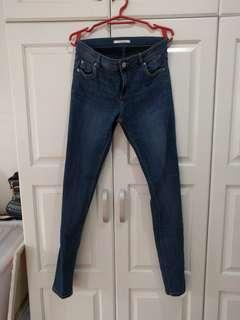 Camaïeu Skinny Jeans size 26