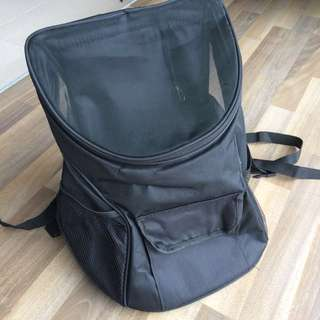 Pet Dog/Cat Bag Pack