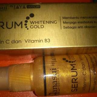 Serum gold