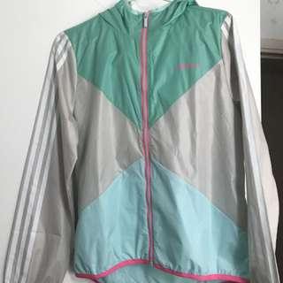 Adidas NEO 女套外套