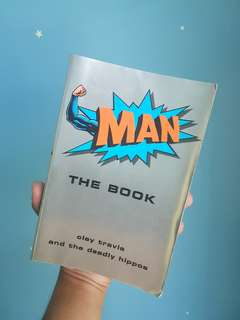 Man: The Book