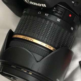 Tamron A16 17-50mm F/2.8 (Canon Mount)