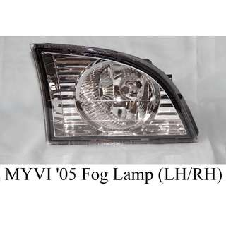 Myvi 2005-2007 Fog Lamp