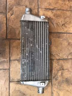 INTERCOOLER VR4