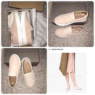 Charles & Keith Ladies Shoes BNWT🏷