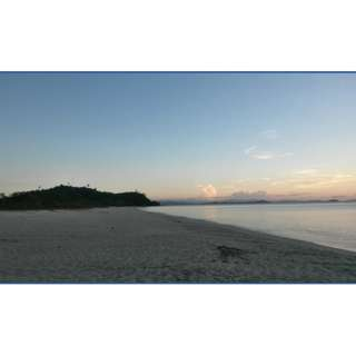 SAN VICENTE, PALAWAN LOT FOR SALE!!!