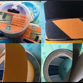 "Anti slip tape 2"" x 5m"