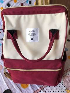 Anello Backpack Bag