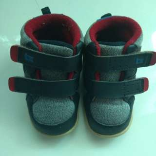 TZ (ToeZone) Shoes