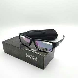 Frame kacamata oakley airdrop