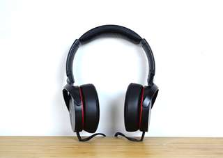Sony Headphones high quality sound