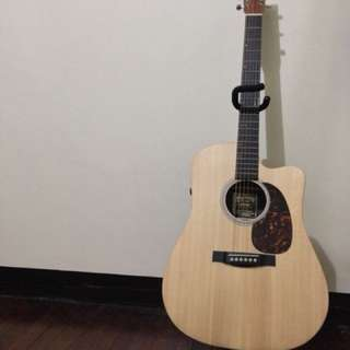 Martin DCPA5K Acoustic-Electric Guitar
