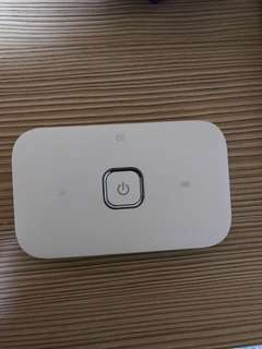 Huawei mifi R216 mobile/portable wifi