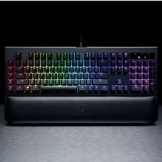 Razer BlackWidow Chroma V2 機械鍵盤