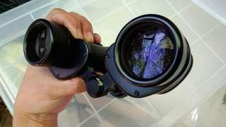 Nikon Binocular Super sharp with 3D effect