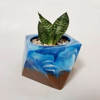 Vase bunga