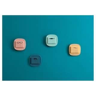 Pelindung Saklar  lampu Silikon / Switch Cover - KHM239