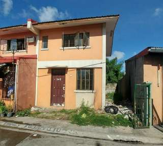 Rfo Affordable Townhouse in Gen. Trias