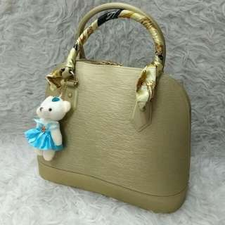 IMPORT  ALMA JELLY 2in1 TAS + BONEKA  250.0002
