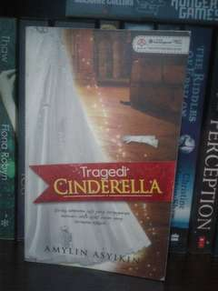 Tragedi Cinderella (Amylin Asyikin)