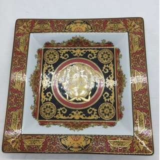 Versace medusa Plate - Versace 美杜莎 陶瓷碟