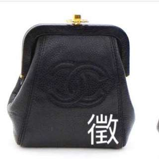 徵Chanel coin bag
