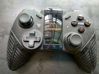 Moga Bluetooth Controller for Android and iPhone